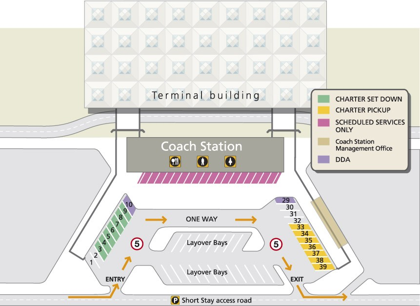Stansted Airport Coach Station Map London Airports Pick up Information » Coach Hire London, Luxury